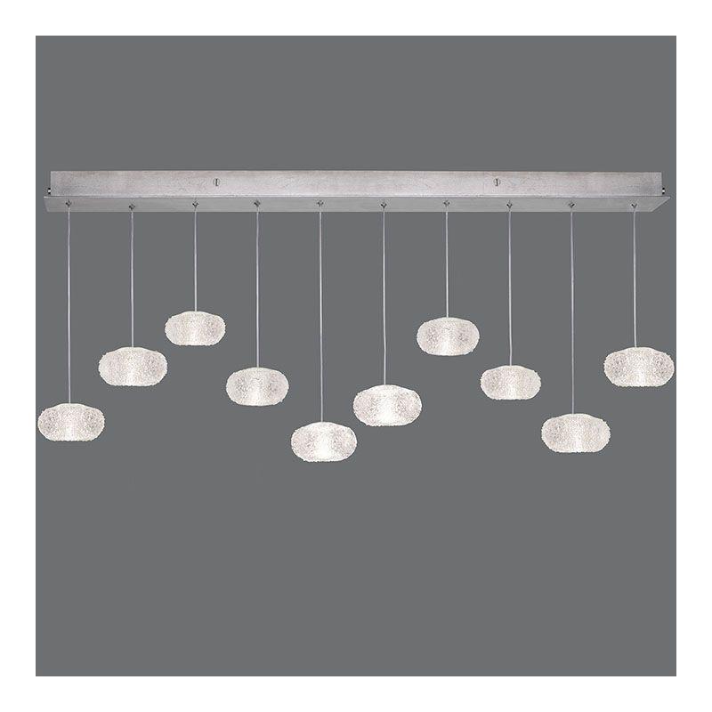 Fine Art Lamps 863240-12ST Natural Inspirations 10 Light Linear Sale $4011.00 ITEM#: 2731116 MODEL# :863240-12ST :