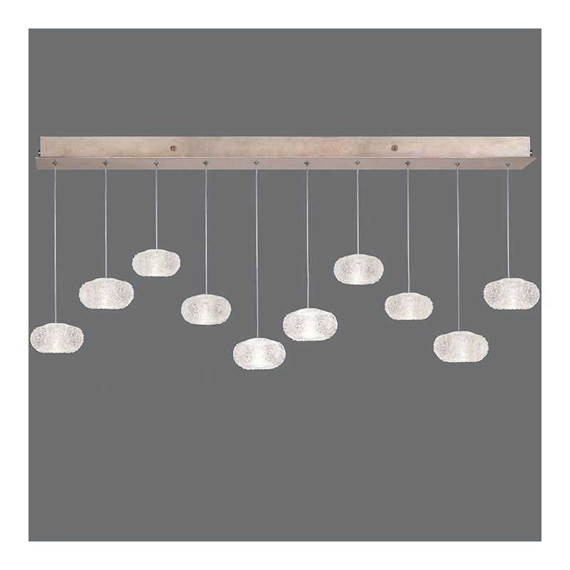 Fine Art Lamps 863240-12ST Natural Inspirations 10 Light Linear Sale $4011.00 ITEM#: 2731115 MODEL# :863240-22ST :
