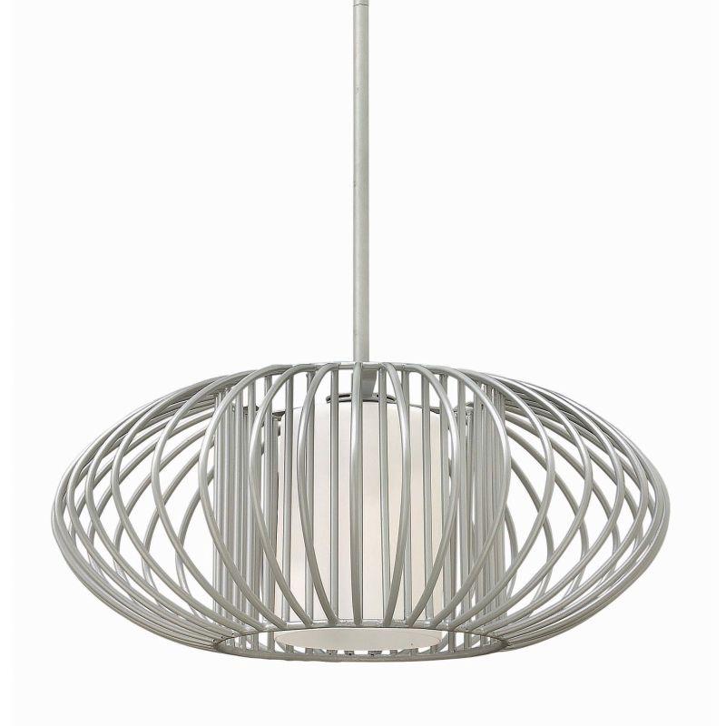 Fredrick Ramond FR32557 1 Light Full Sized Pendant from the Vibe Sale $469.00 ITEM#: 2658664 MODEL# :FR32557TTM UPC#: 640665000894 :