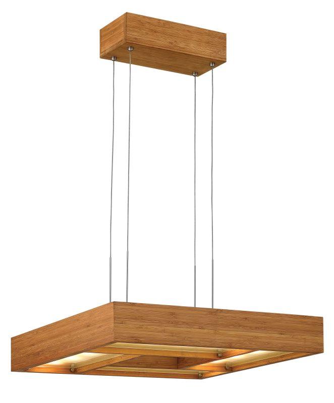 Fredrick Ramond FR46204 1 Light LED 1 Tier Chandelier from the Zen Sale $1699.00 ITEM#: 1899174 MODEL# :FR46204BAM UPC#: 640665907254 :