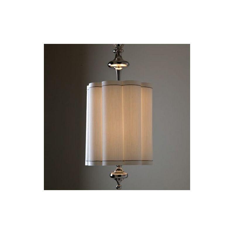 Global Views 9.91254 6 Light Drum Pendant Nickel Indoor Lighting Sale $1746.50 ITEM#: 2713277 MODEL# :9.91254 UPC#: 651083912546 :