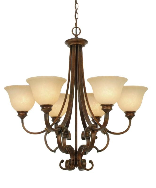 Golden lighting 37111w cb champagne bronze bathroom sconce - Champagne bronze bathroom vanity light ...