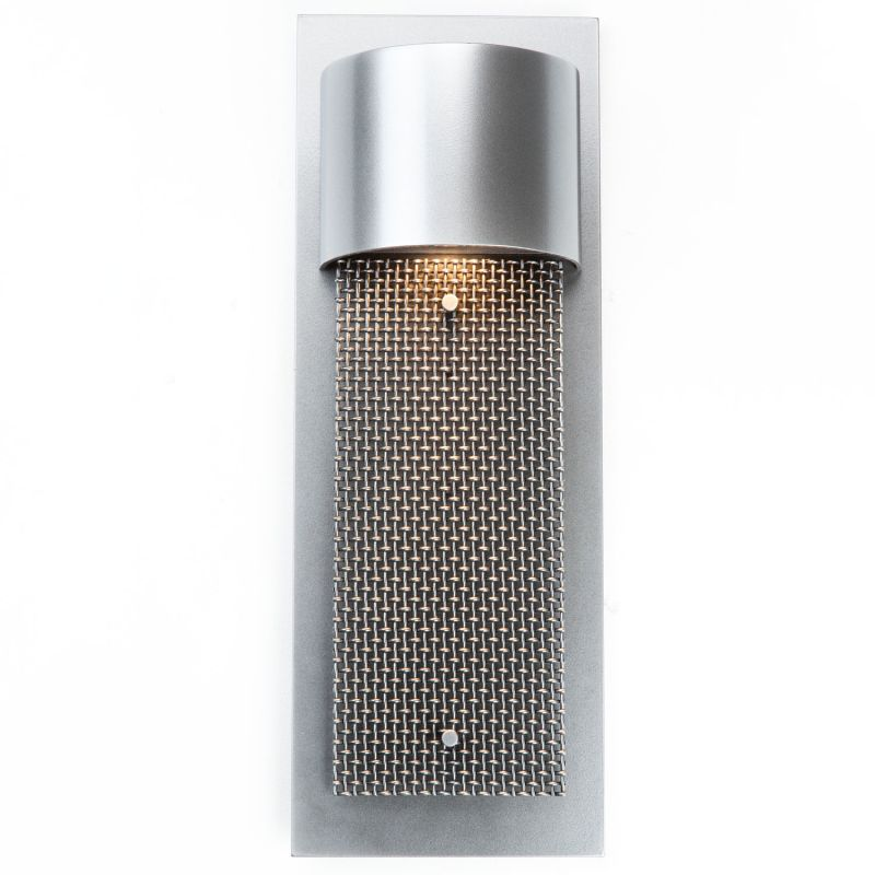 "Hammerton Studio ODB0031-19-M1 Outdoor Single Light 19"" High Flush Sale $695.00 ITEM#: 2960865 MODEL# :ODB0031-19-AG-XX-G1 :"