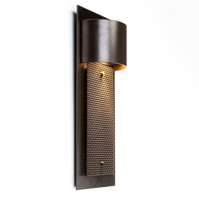 "Hammerton Studio ODB0031-19-M1 Outdoor Single Light 19"" High Flush Sale $695.00 ITEM#: 2960866 MODEL# :ODB0031-19-SB-XX-G1 :"