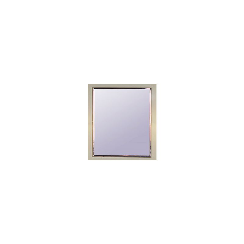 "Herbeau 3131 Royale Collection 27-1/2"" x 23-5/8"" Rectangular Mirror"