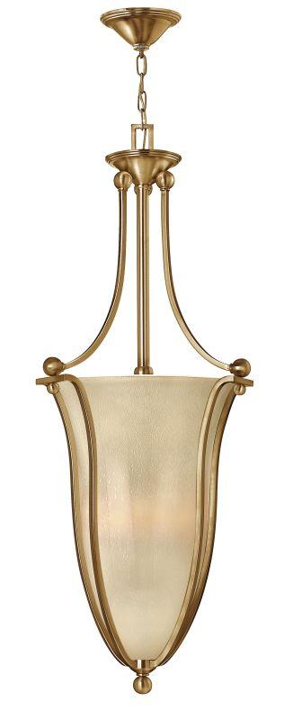 Hinkley Lighting H4665 6 Light Indoor Urn Pendant from the Bolla Sale $230.00 ITEM#: 1709063 MODEL# :4665BR UPC#: 640665466508 :