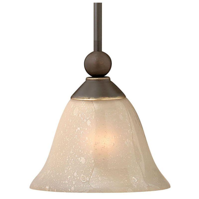 Hinkley Lighting H4667 1 Light Indoor Mini Pendant from the Bolla Sale $99.00 ITEM#: 311671 MODEL# :4667OB UPC#: 640665466720 :
