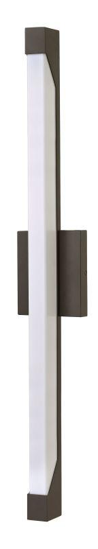 Hinkley Lighting 12304 2 Light ADA Compliant LED Wall Sconce with Sale $399.00 ITEM#: 2866746 MODEL# :12304BZ UPC#: 640665123234 :