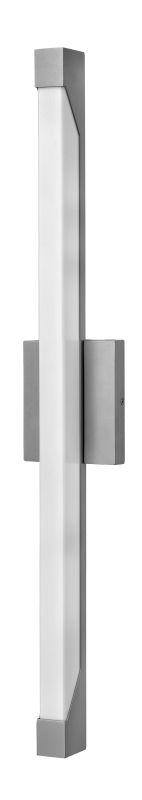 Hinkley Lighting 12304 2 Light ADA Compliant LED Wall Sconce with Sale $399.00 ITEM#: 2866747 MODEL# :12304TT UPC#: 640665123241 :