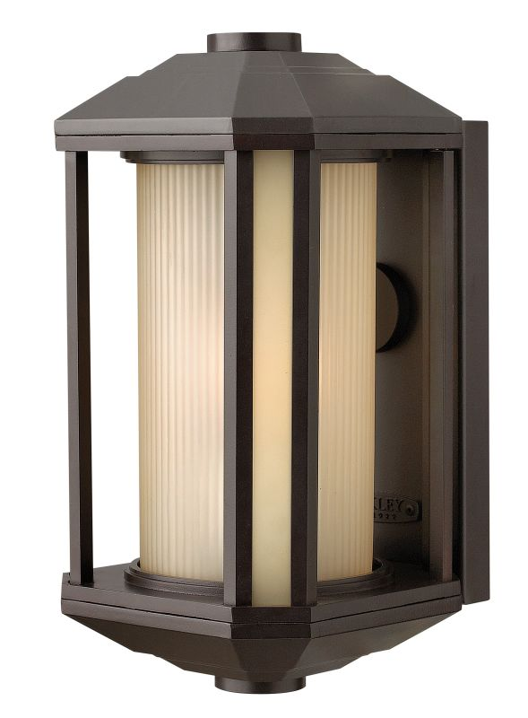 "Hinkley Lighting 1394-GU24 13.25"" Height 1 Light Lantern Fluorescent"