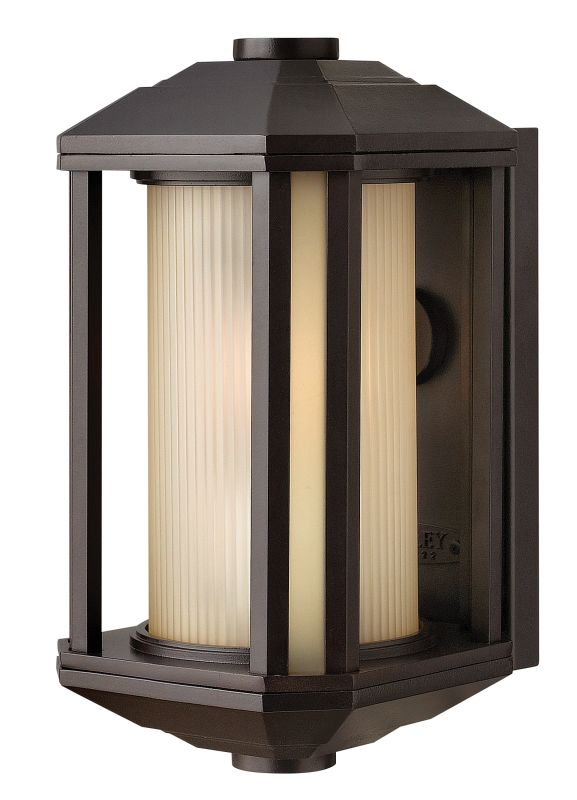 "Hinkley Lighting 1396-GU24 11.5"" Height 1 Light Lantern Fluorescent"