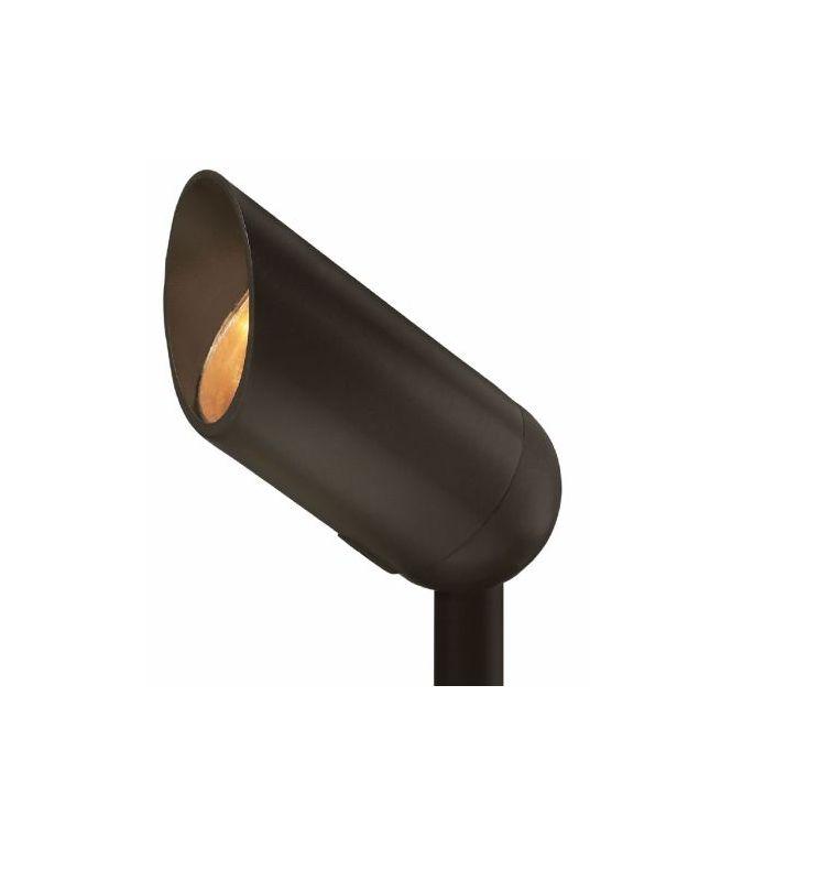Hinkley Lighting 1536-3WLEDSP 12v 3w Low Voltage Landscape Lighting