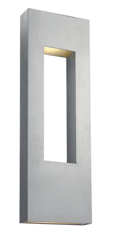 Hinkley Lighting 1639-LED 3 Light ADA Compliant LED Outdoor Ambient Sale $1099.00 ITEM#: 2634961 MODEL# :1639TT-LED UPC#: 640665165388 :