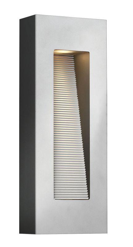Hinkley Lighting 1668-LED 2 Light LED ADA Compliant Dark Sky Outdoor