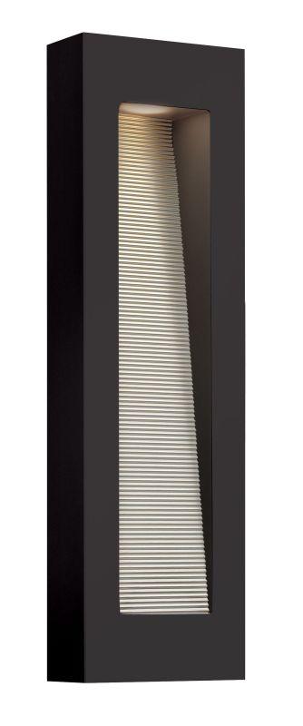 Hinkley Lighting 1669-LED 2 Light LED ADA Compliant Dark Sky Outdoor