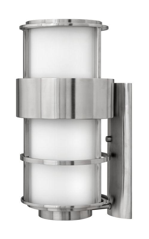 "Hinkley Lighting 1905-GU24 20.25"" Height 1 Light Fluorescent Outdoor"