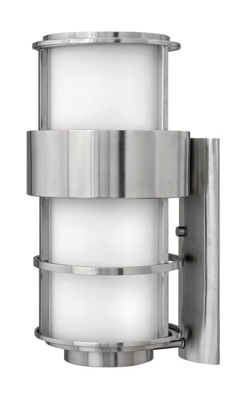 "Hinkley Lighting 1905-LED 1 Light 20.25"" Height LED Outdoor Ambient"