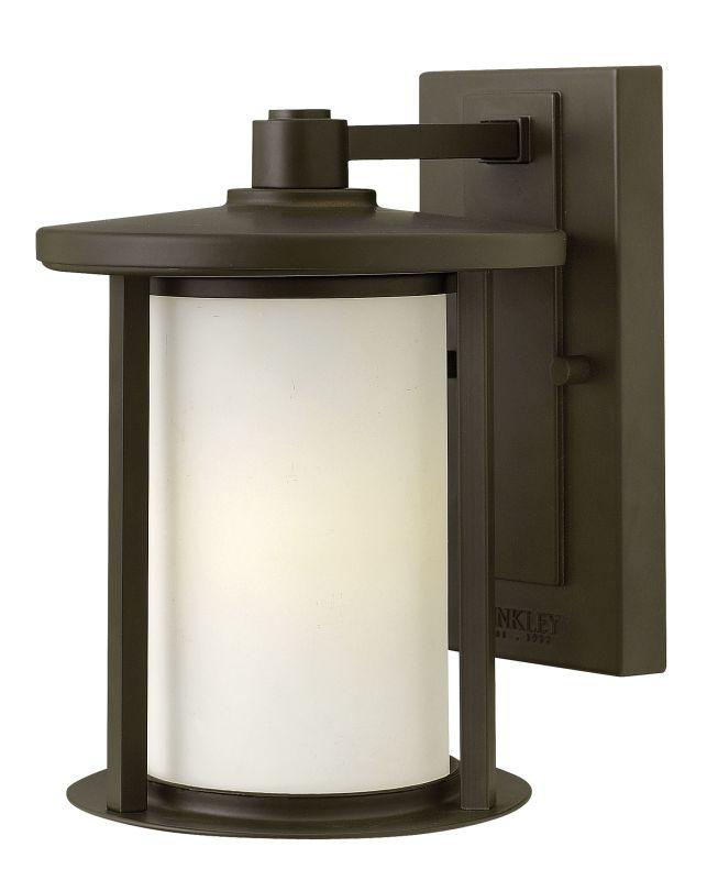 "Hinkley Lighting 1910-GU24 9.75"" Height 1 Light Lantern Fluorescent"