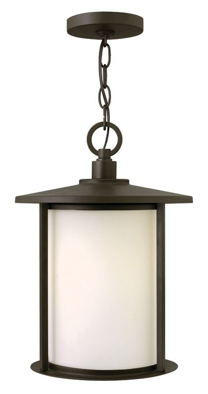 Hinkley Lighting 1912-LED 1 Light LED Full Sized Outdoor Pendant from