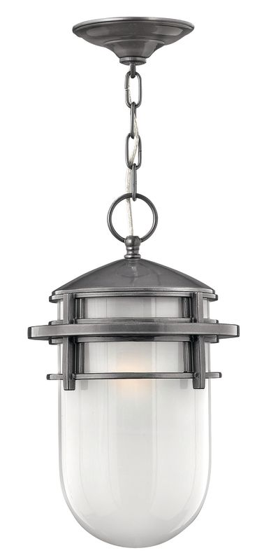 Hinkley Lighting 1952-LED 1 Light LED Outdoor Small Pendant from the Sale $349.00 ITEM#: 2635049 MODEL# :1952HE-LED UPC#: 640665195705 :
