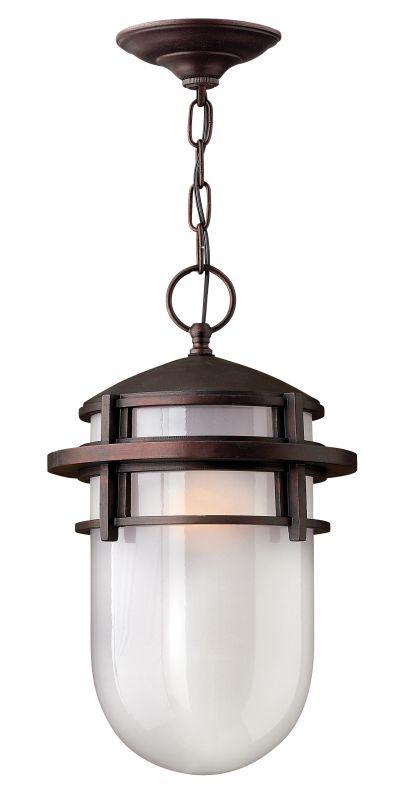 Hinkley Lighting 1952-GU24 1 Light Outdoor Lantern Pendant with Sale $269.00 ITEM#: 2225694 MODEL# :1952VZ-GU24 UPC#: 640665095210 :