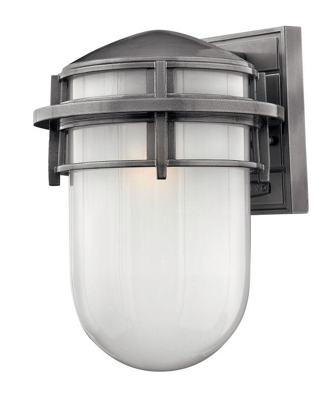 "Hinkley Lighting 1954-GU24 12.75"" Height 1 Light Fluorescent Outdoor"