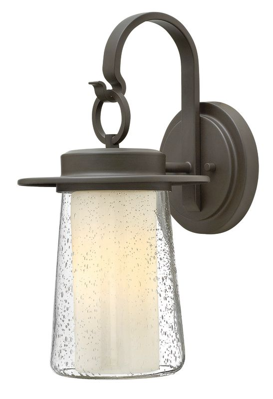 "Hinkley Lighting 2010-GU24 17.5"" Height 1 Light Lantern Fluorescent"