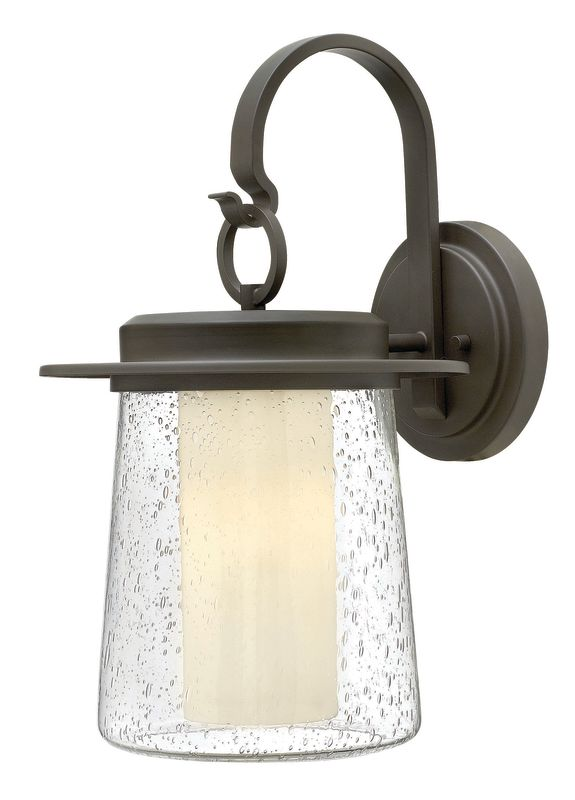 "Hinkley Lighting 2015-GU24 18.75"" Height 1 Light Lantern Fluorescent"