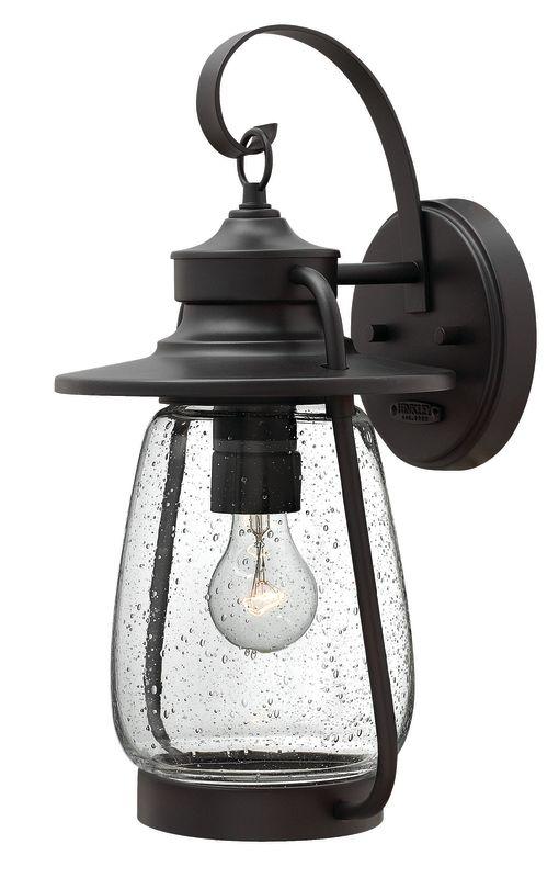 """Hinkley Lighting 2094-LED 1 Light 17.75"""" Height LED Outdoor Lantern"""
