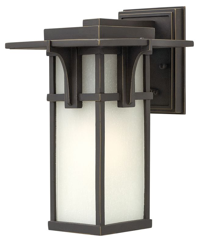 "Hinkley Lighting 2230-LED 11.75"" Height LED Outdoor Lantern Wall"