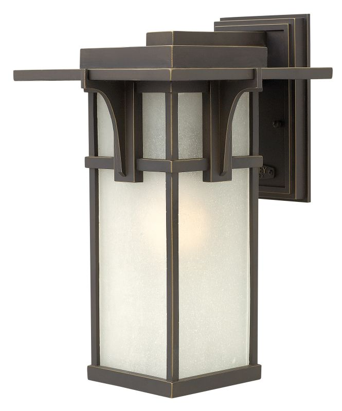 "Hinkley Lighting 2234-GU24 15"" Height 1 Light Lantern Fluorescent"