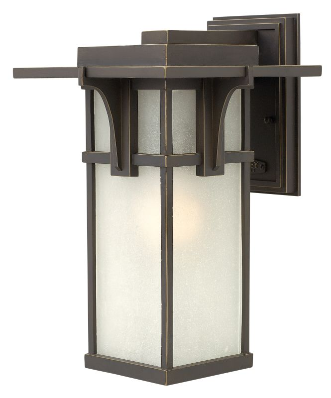 "Hinkley Lighting 2234-LED 15"" Height LED Outdoor Lantern Wall Sconce"