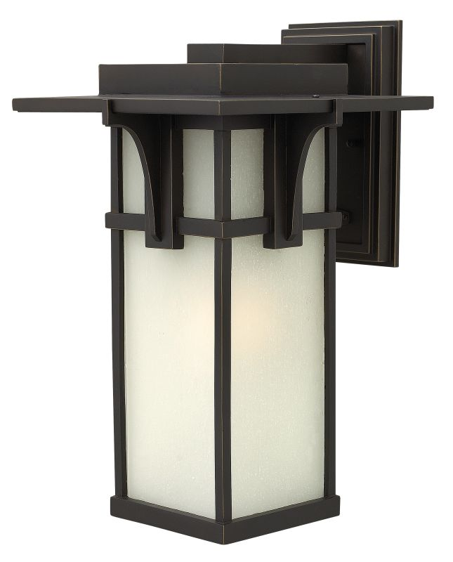 "Hinkley Lighting 2235-GU24 18.5"" Height 1 Light Lantern Fluorescent"