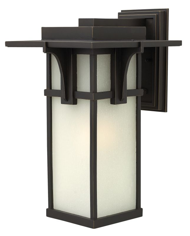 "Hinkley Lighting 2235-LED 18.5"" Height LED Outdoor Lantern Wall Sconce"