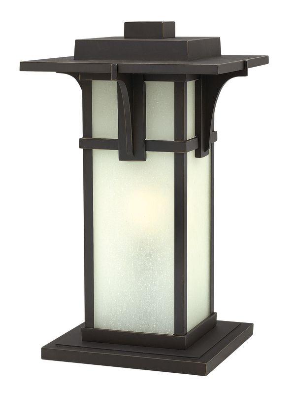 Hinkley Lighting 2237-GU24 1 Light Title 24 Fluorescent Outdoor Sale $289.00 ITEM#: 2635116 MODEL# :2237OZ-GU24 UPC#: 640665223736 :
