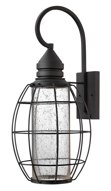 "Hinkley Lighting 2258 24"" Height 1 Light Dark Sky Lantern Outdoor Wall"