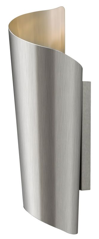 """Hinkley Lighting 2354 19"""" Height LED Outdoor Wall Sconce from the Surf"""