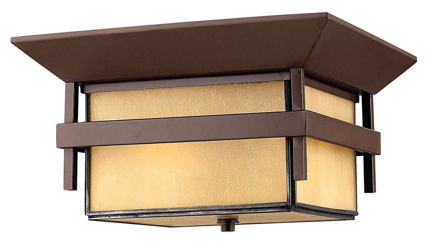 Hinkley Lighting 2573-LED 1 Light LED Outdoor Flush Mount Ceiling Sale $409.00 ITEM#: 2635135 MODEL# :2573AR-LED UPC#: 640665257724 :
