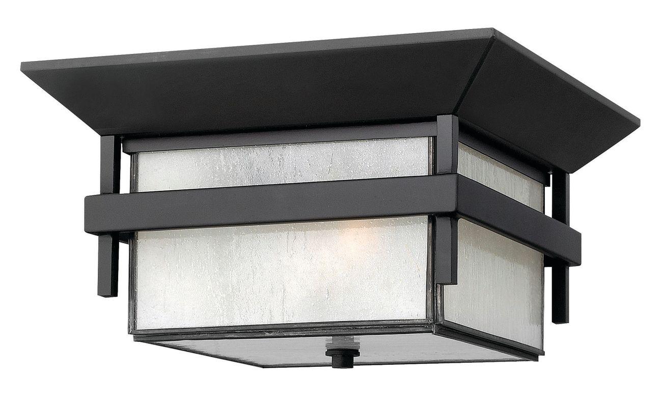 Hinkley Lighting 2573-LED 1 Light LED Outdoor Flush Mount Ceiling Sale $409.00 ITEM#: 2635136 MODEL# :2573SK-LED UPC#: 640665257748 :