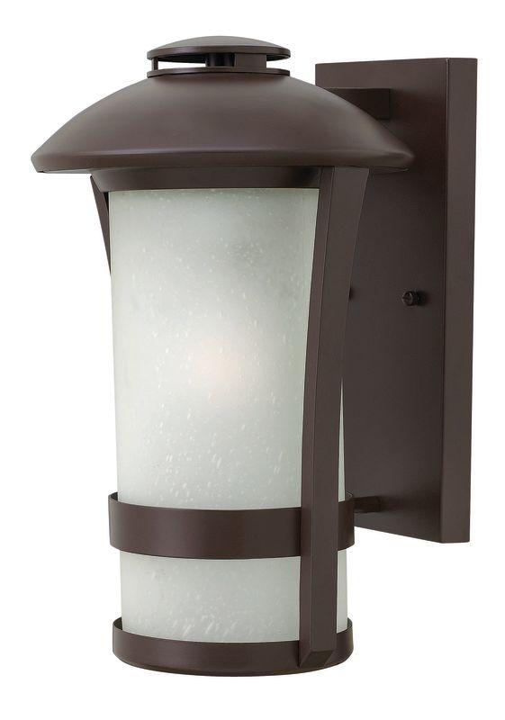 "Hinkley Lighting 2704-GU24 14.5"" Height 1 Light Lantern Fluorescent"