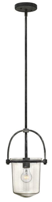 Hinkley Lighting 3031 1 Light Indoor Urn Pendant from the Clancy