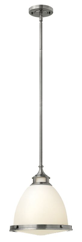 Hinkley Lighting 3124-LED 1 Light LED Full Sized Pendant with Etched Sale $419.00 ITEM#: 2635659 MODEL# :3124PL-LED UPC#: 640665312485 :
