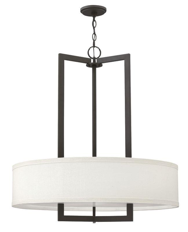 Hinkley Lighting 3206 3 Light Large Foyer Chandelier from the Hampton Sale $799.00 ITEM#: 2635752 MODEL# :3206KZ UPC#: 640665320688 :