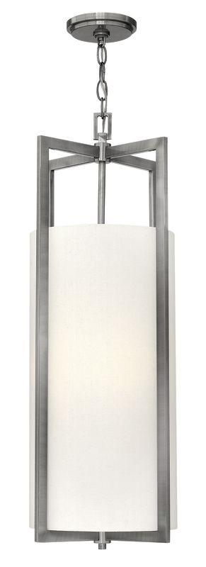Hinkley Lighting 3212-GU24 4 Light Title 24 Fluorescent Full Sized Sale $529.00 ITEM#: 2635769 MODEL# :3212AN-GU24 UPC#: 640665321227 :