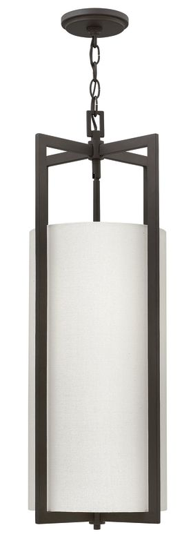 Hinkley Lighting 3212 4 Light Full Sized Pendant from the Hampton Sale $439.00 ITEM#: 2635773 MODEL# :3212KZ UPC#: 640665321265 :