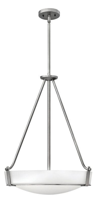 Hinkley Lighting 3222-GU24 4 Light Title 24 Fluorescent Full Sized Sale $529.00 ITEM#: 2635794 MODEL# :3222AN-GU24 UPC#: 640665322248 :