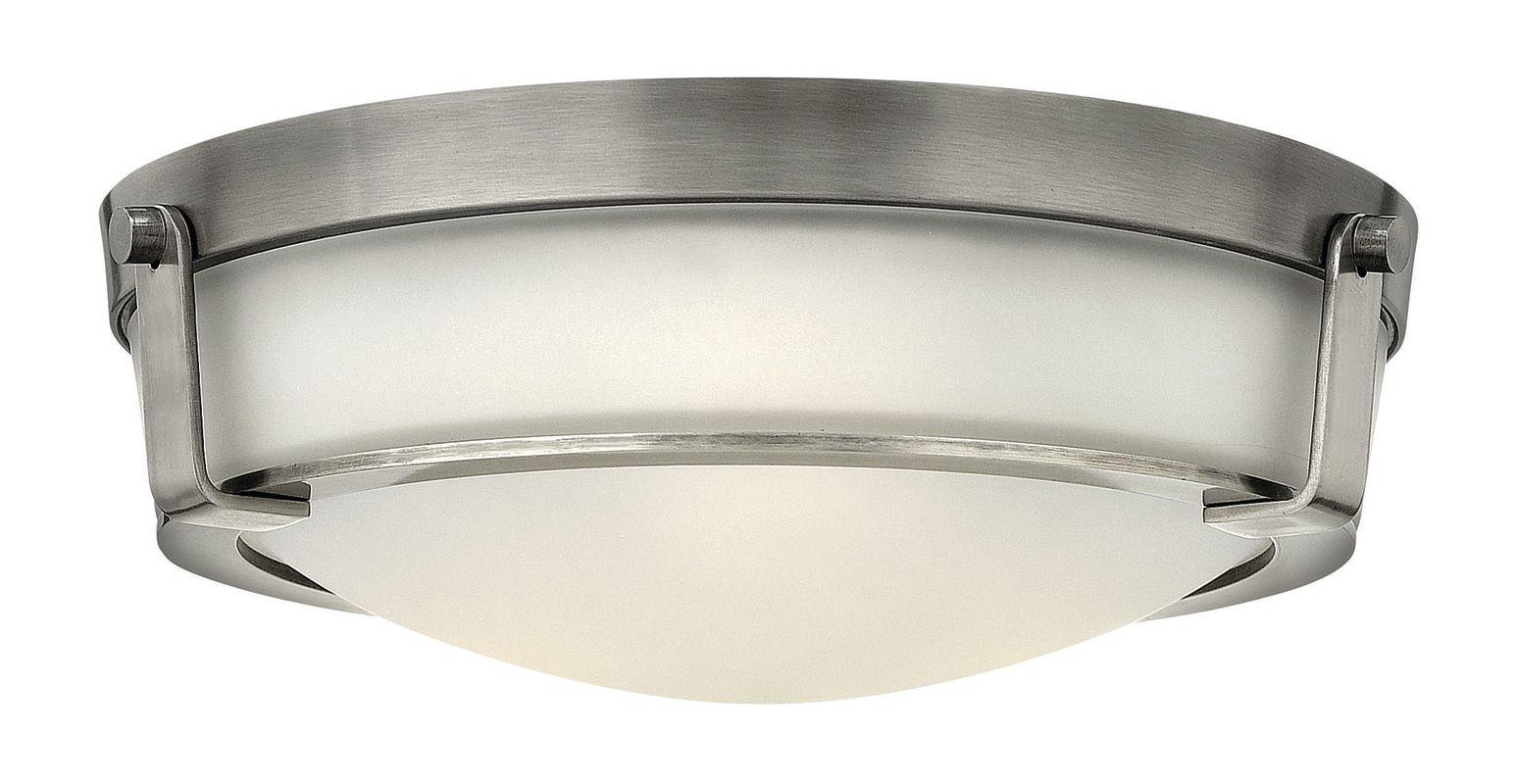 Hinkley Lighting 3225 3 Light Flush Mount Ceiling Fixture from the Sale $279.00 ITEM#: 2493708 MODEL# :3225AN UPC#: 640665322514 :