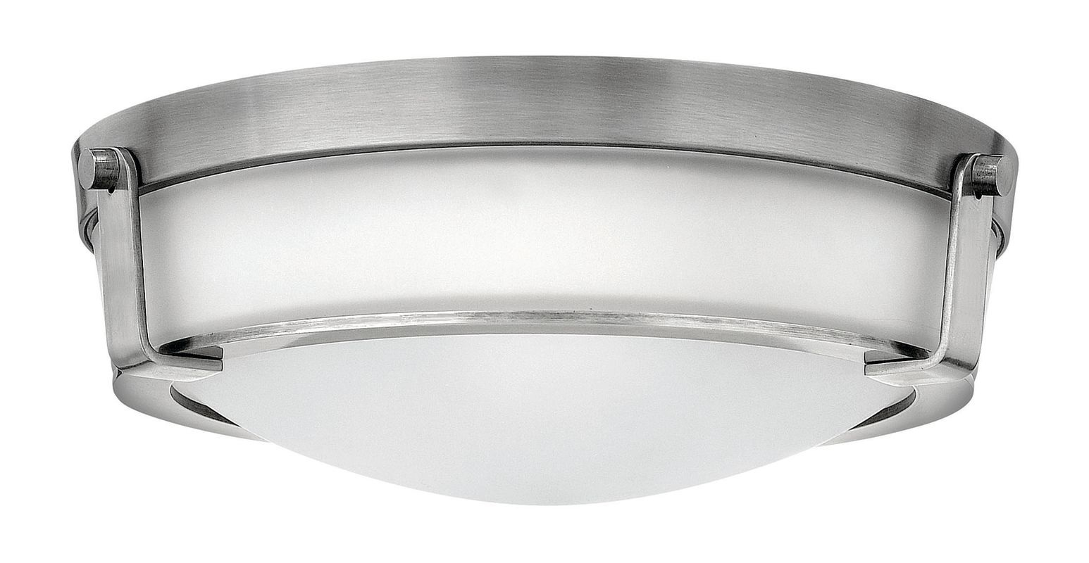 Hinkley Lighting 3225-GU24 3 Light Title 24 Fluorescent Flush Mount Sale $349.00 ITEM#: 2635207 MODEL# :3225AN-GU24 UPC#: 640665322521 :
