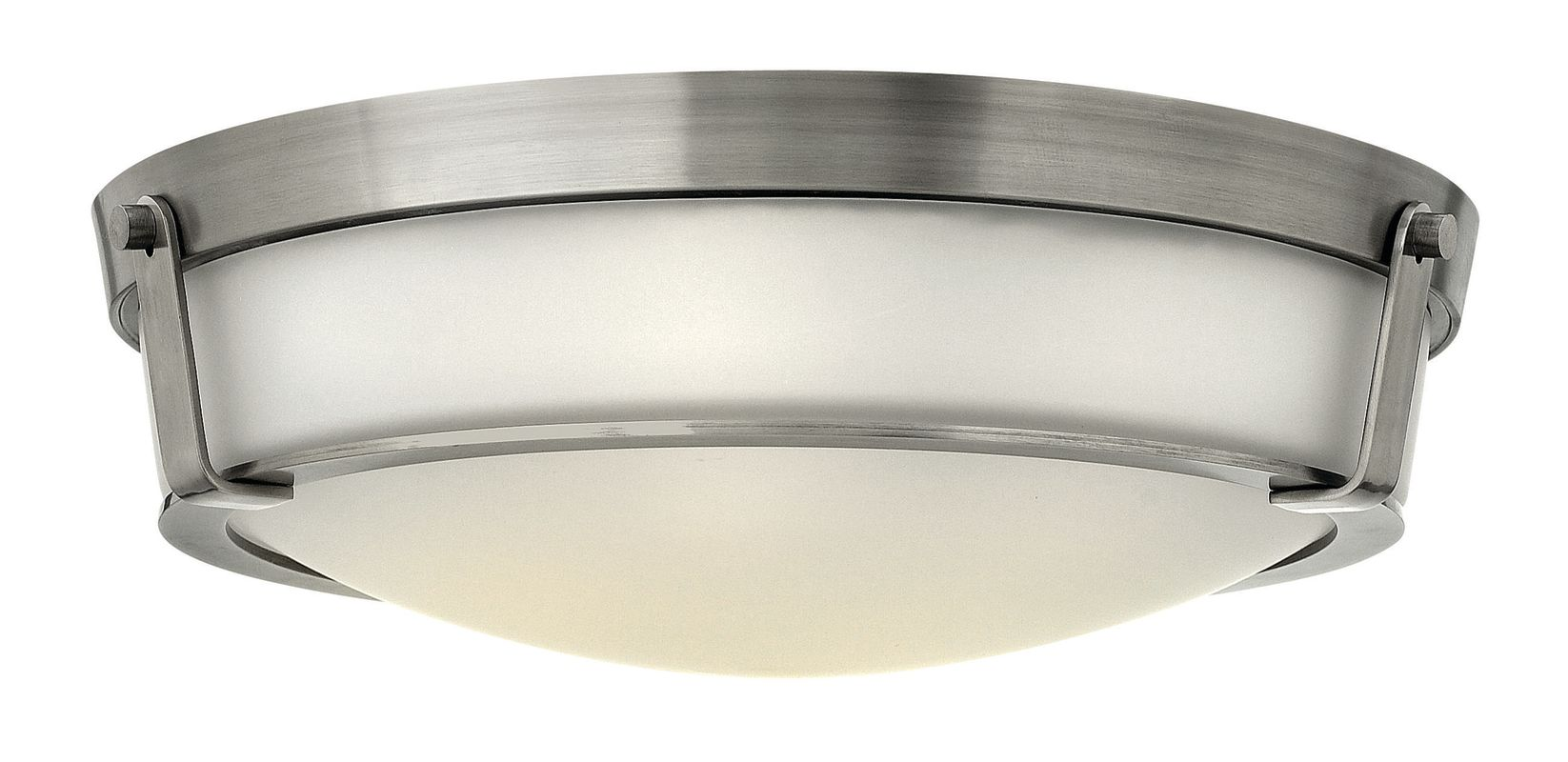 Hinkley Lighting 3226 4 Light Flush Mount Ceiling Fixture from the Sale $449.00 ITEM#: 2493710 MODEL# :3226AN UPC#: 640665322606 :
