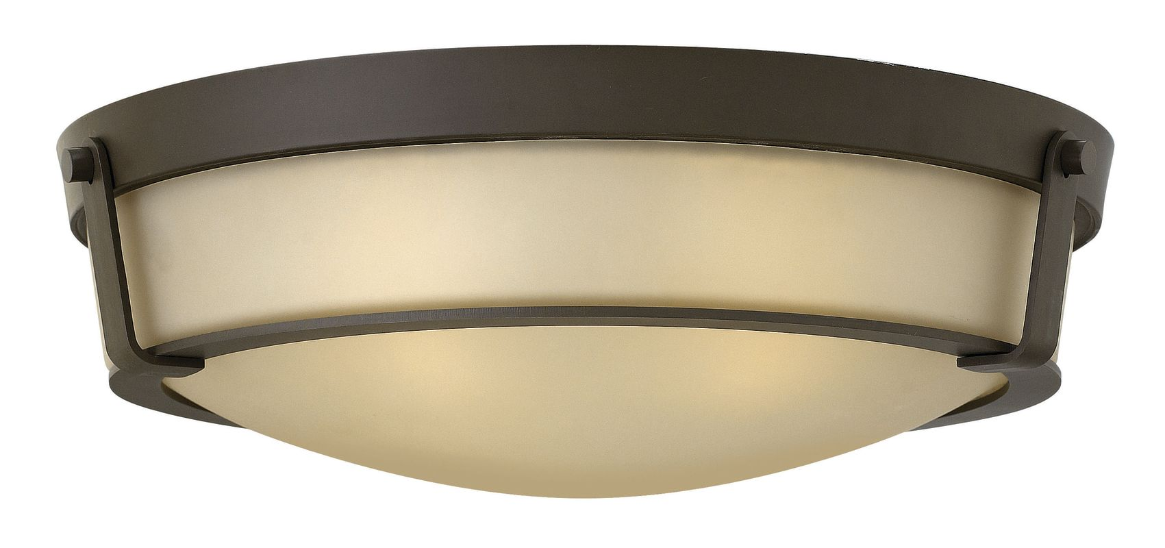 Hinkley Lighting 3226 4 Light Flush Mount Ceiling Fixture from the Sale $449.00 ITEM#: 2493711 MODEL# :3226OB UPC#: 640665322613 :